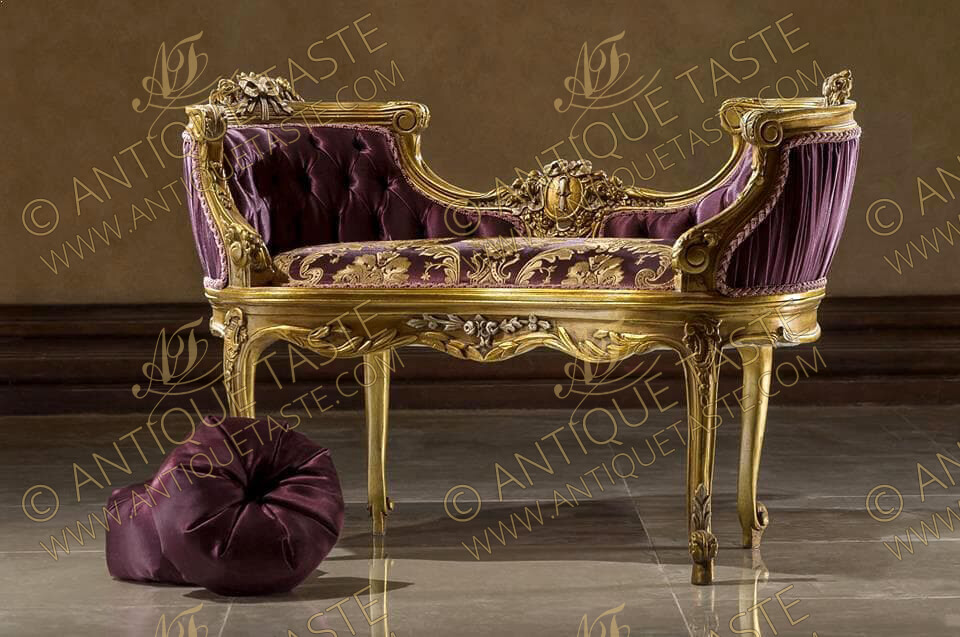 Sumptuous french antique furniture reproductions antique for Design classics furniture reproductions