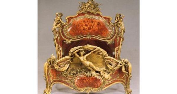 Louis Xv Style, Louis Xv Furniture